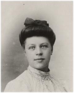 Marie Galliod, fondatrice de la congrégation des Auxiliaires du Sacerdoce