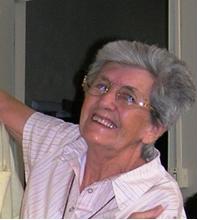 Anne Roy, auxiliaire du Sacerdoce