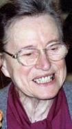 Elisabeth Germain, auxiliaire du Sacerdoce