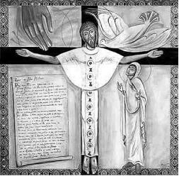 Christ prêtre et offrande fait de nous ses disciples