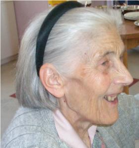 Madeleine Gauchy, auxiliaire du Sacerdoce
