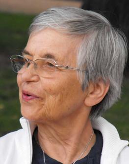 Marie Emmanuel Crahay Soeur auxiliiaire du Sacerdoce